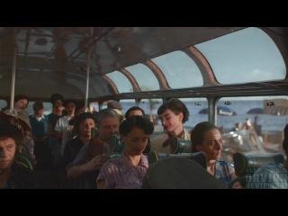 Реклама шоколада с 'Одри Хёпберн' [2013 г.]